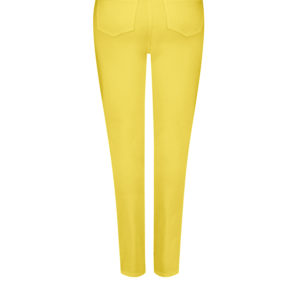 Jean's jaune