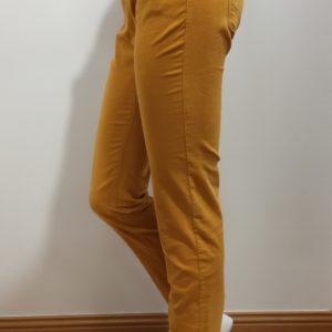 Pantalon en velours Rossi