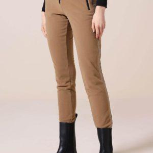 Pantalon Audrey camel